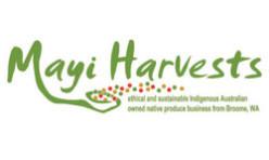Mayi Harvest Logo
