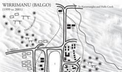 Balgo Maps