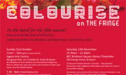 Colourise Flyer 2010
