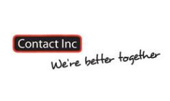 Contact Inc Logo