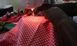 BCC Moorooka Sewing Project