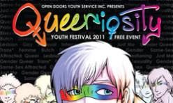 Queerosity Poster