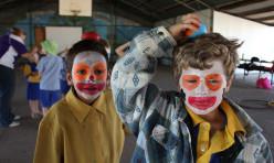 Winton Circus Workshops