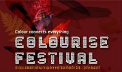 Colourise Festival Animation