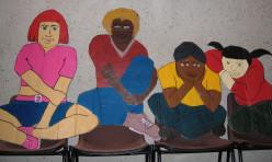 Colourise Museum Installation