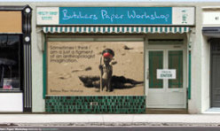 Butchers Paper Workshop Website