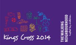 TWN Kings Cross Poster
