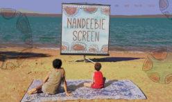 Nandeebie Website