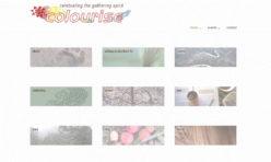 Colourise Website