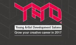 Sustaining an Art Practice 2017