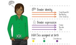 Gender Clinic Design, 2017